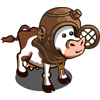 Diving Bell Cow-icon