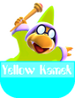 Yellow Kamek MR