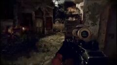 Medal of Honor Warfighter E3 Multiplayer 11