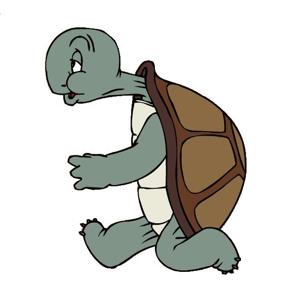 Cecil Turtle - Looney Tunes Wiki