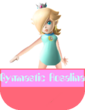 Gymnastic Rosalina