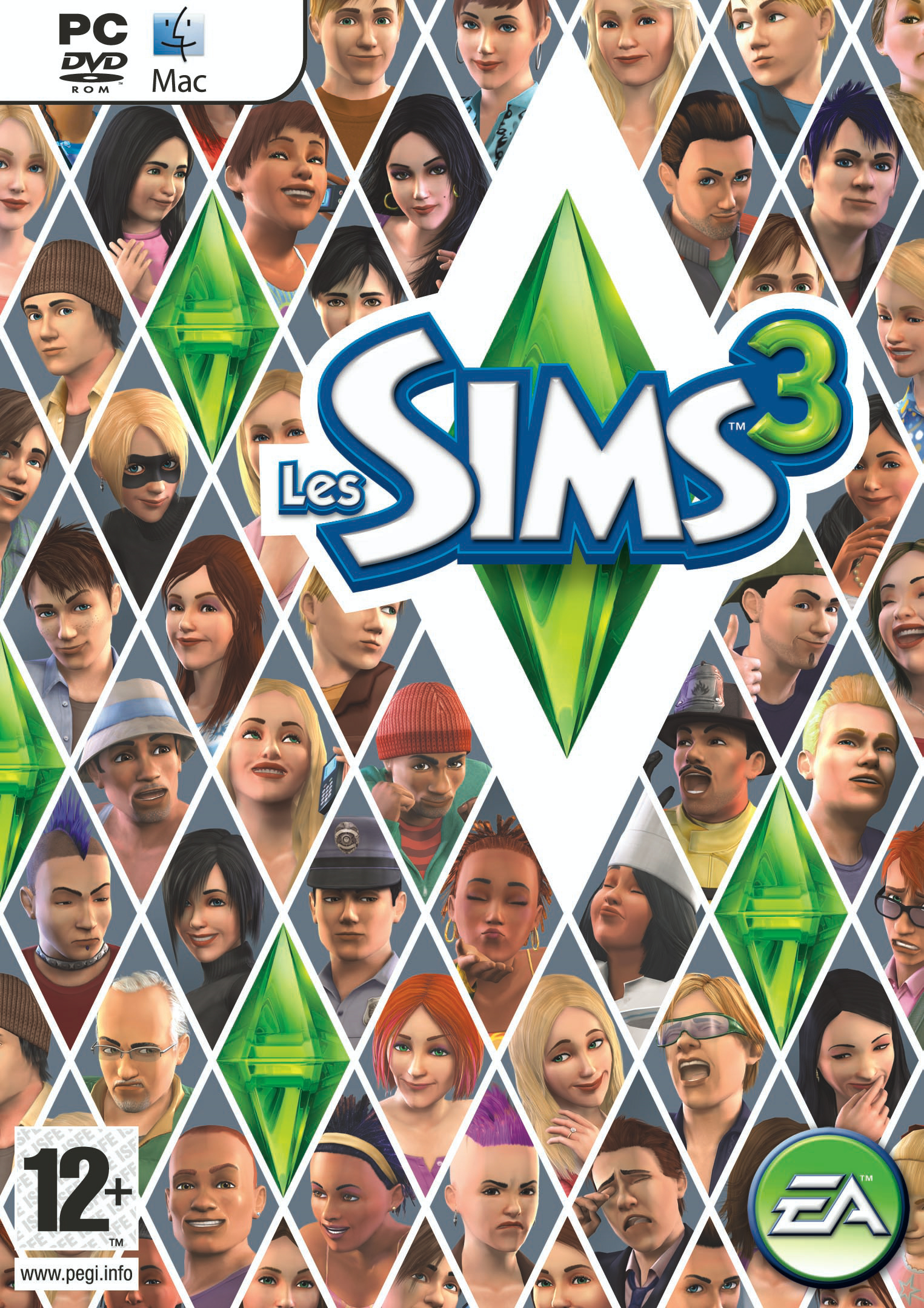 Sims 3 - Les Sims Wiki - Les Sims, Les Sims 2, Les Sims 3, Les Sims