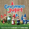 Gnomeo&amp;JulietOST