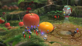 Pikmin 3 screenshot 13