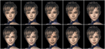 Edit Female - Faces (DW5)