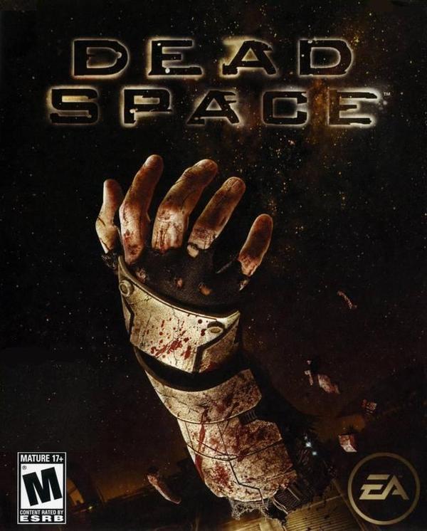 É hora de relembrar as melhores capas dos jogos da última geração Dead_Space_Box_Art
