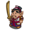 Soldier Gnome-icon