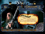 Captain Barbossa Wallpaper 2
