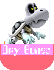 Dry Bones MRU