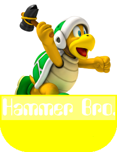 Hammer Bro. MRU