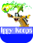 Iggy Koopa MR