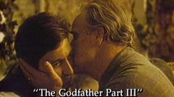 The Godfather Part III (1990) - Home Video Trailer (e12194)