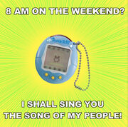 Tamagotchi alarm by blueluvdevil-d52jsm4