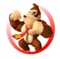Donkey Kong Logo.png