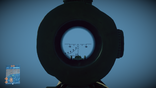Battlefield 3 PSO-1 Optics