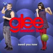 Puck and Rachel Need You Now