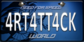 WorldLicensePlate4RT4TT4CK