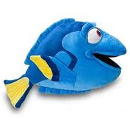 Dori Plush