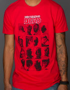 Faces mens tee