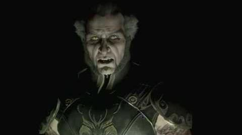 Batman Arkham City - Game Over Ra's al Ghul