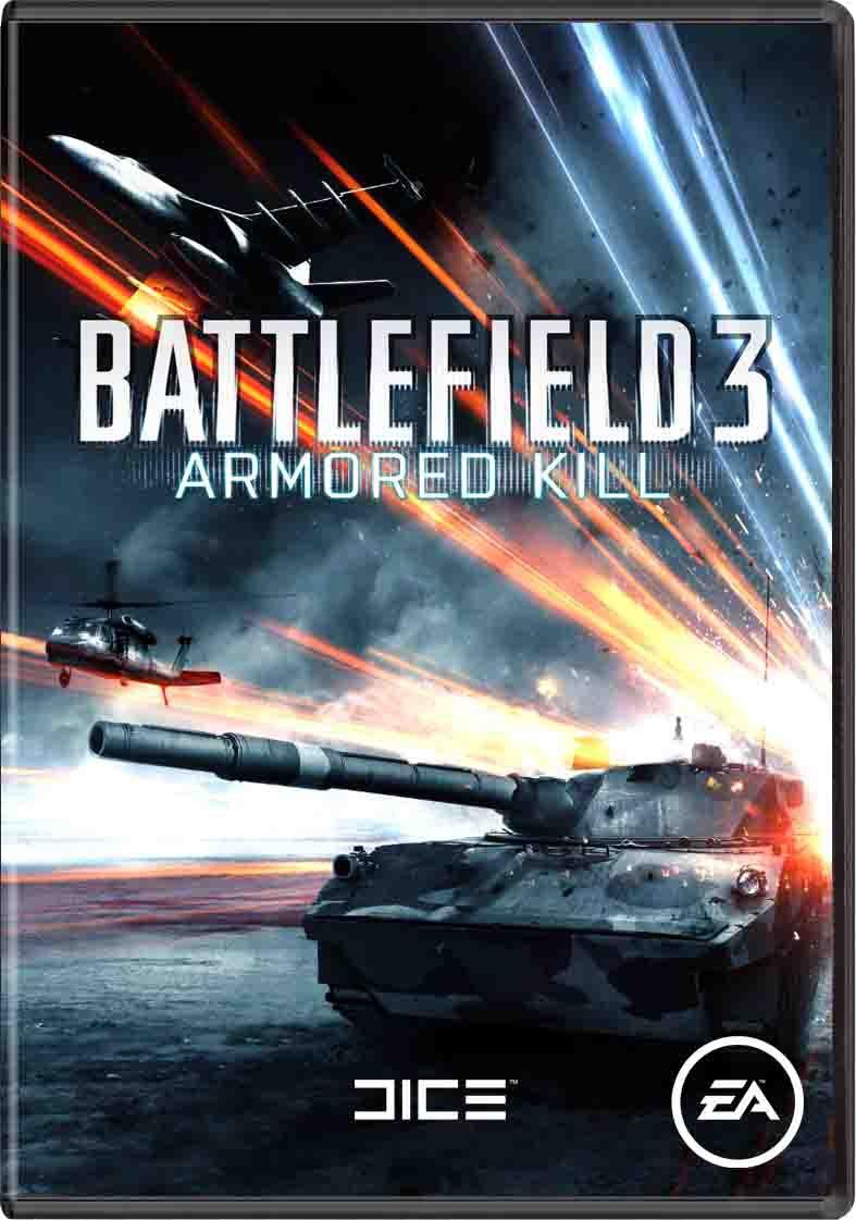 Battlefield 3 Armored Kill Review Battlefield 3