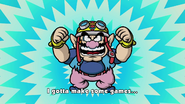 Game & Wario screenshot 5
