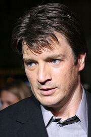 Nathan Fillion as Mr. Holloway