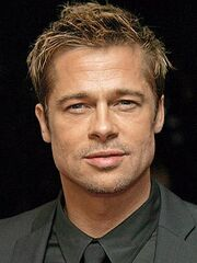 Brad Pitt as Mr. Hays