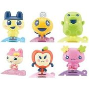First wave tamagotchi figures