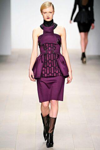 File:David Koma Fall Winter 2012 rich purple halter harness dress.jpg