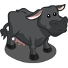 Lowline Cow-icon