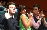 Klaineberry cutest pic eva!