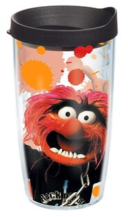 Tervis tumbler animal