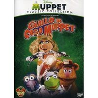 IMuppet-ClassicCollection-2012DVD-GialloInCasaMuppet