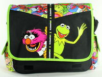 Pack pact 2012 muppets messenger bag 1
