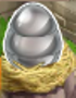 Dragon City Armadillo Dragon egg
