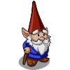 Gnome (crop)-icon