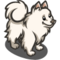 Japanese Spitz-icon