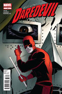 Daredevil Vol 3 14