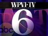 WPVI-TV's Start-Up Video ID From Late 1986