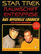 The Star Trek Compendium, 4th edition (German)