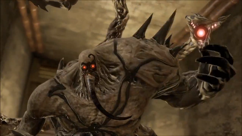 Atrocity - Villains Wiki - villains, bad guys, comic books ...