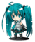 Chibi Miku by Sumoka