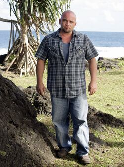 S19 Russell Hantz