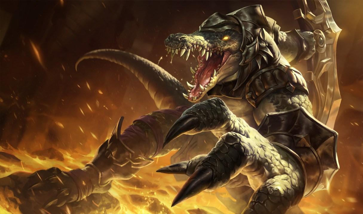 Grupal League of Legends  Expocomic 2013. el siguiente invierno vaya. Renekton_OriginalSkin