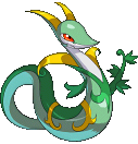 Serperior Conquest
