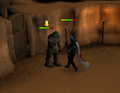 Grey golem fight.png