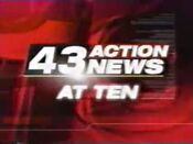 WUAB 43 Action News