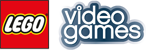 Video games logo