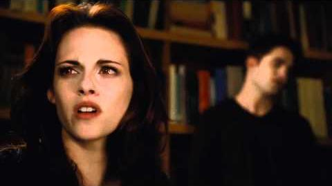 The Twilight Saga Breaking Dawn Part 2 Trailer 2 Sneak Peek